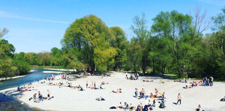 One Weekend in München
